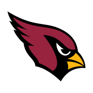 Logo der Arizona Cardinals