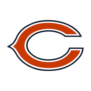 Logo der Chicago Bears