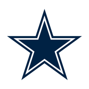 Logo der Dallas Cowboys