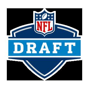 Logo des NFL Drafts