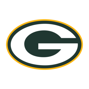 Logo der Green Bay Packers
