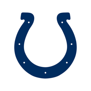 Logo der Indianapolis Colts