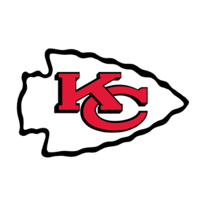 Logo der Kansas City Chiefs