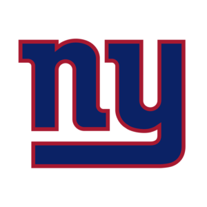 Logo der New York Giants