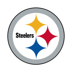 Pittsburg Steelers Logo