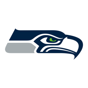 Logo der Seattle Seahawks